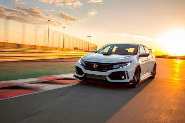 Honda 考虑扩大红标阵容,或推出 Honda Jazz Type R!