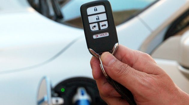 Keyless 免钥匙启动成为偷车贼新目标,车主要小心!