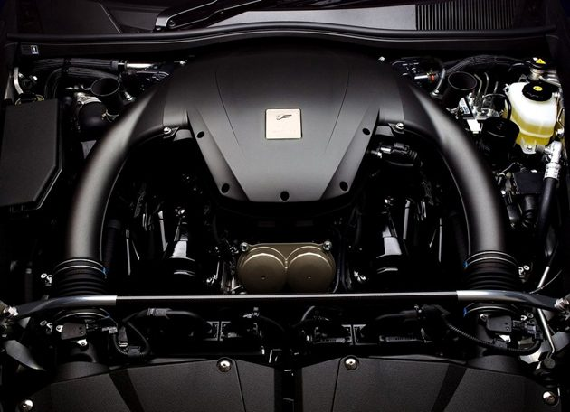 Lexus LFA 停产5年但还没卖完?竟然还有12辆库存!