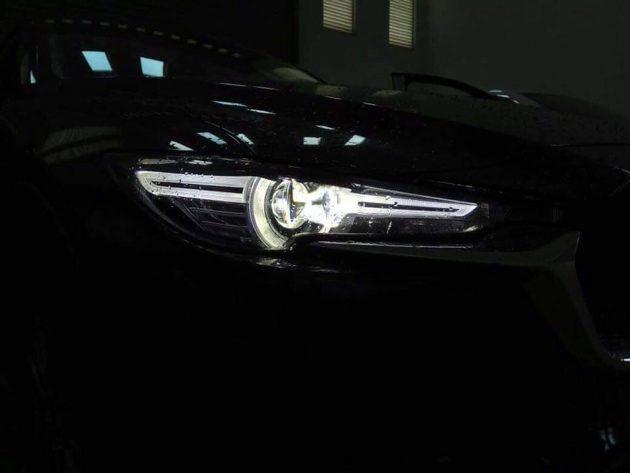 Mazda CX-5 2017 本地版更多实车照曝光!