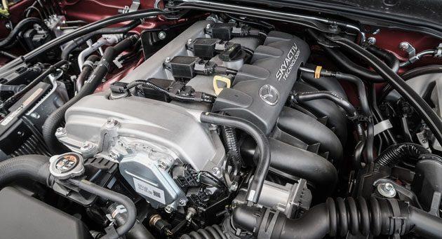 NA的坚持,为什么 Mazda 还是坚持自然进气?