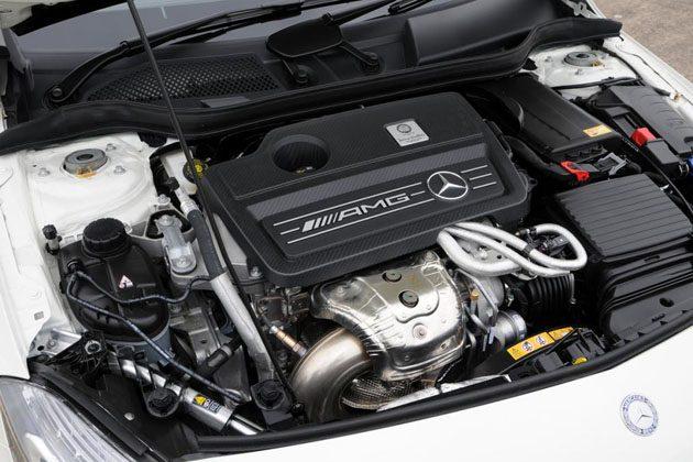最超值二手车推荐 Part 29: Mercedes-AMG A45 !