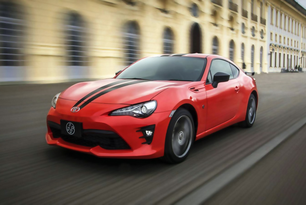 Toyota 为新设计手排变速箱申请专利,到底有何特别?