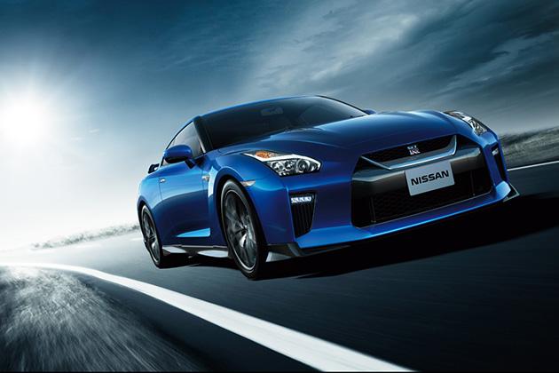 买不起战神 Nissan GT-R ?不如用老表 Cefiro 改出来吧!