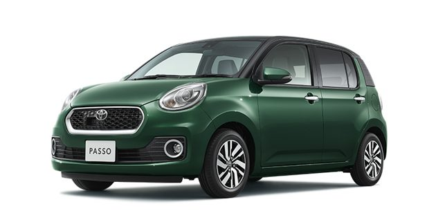 全新第三代国民小钢炮 Perodua Myvi 会长这样?