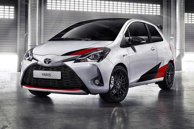 这次来真的! Toyota 下月推介性能跑车系列!