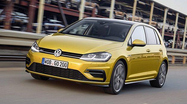 不用柴油也无所谓, Volkswagen 新一代汽油引擎耗油量直逼柴油!