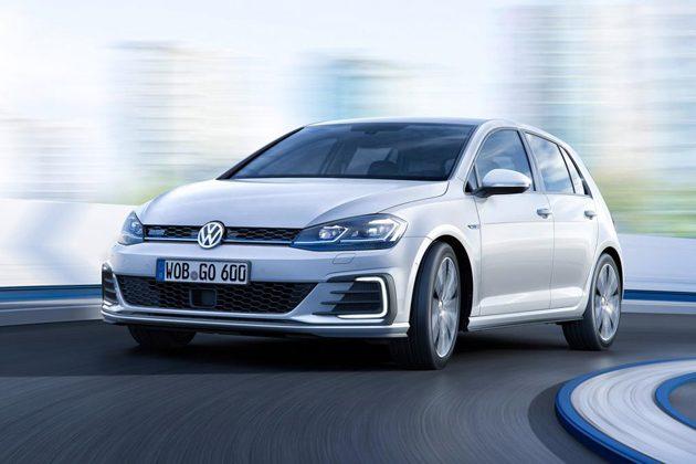 不用柴油也无所谓,Volkswagen 新一代汽油引擎耗油量直逼柴油!