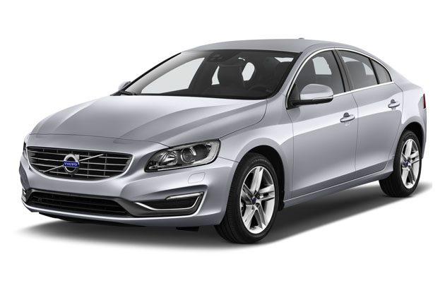 Volvo S60 改款明年登场! C Class和3 Series要小心了!