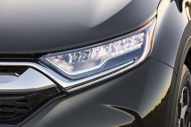 Mazda CX-5 VS Honda CR-V ,SUV王者之争谁胜谁负?
