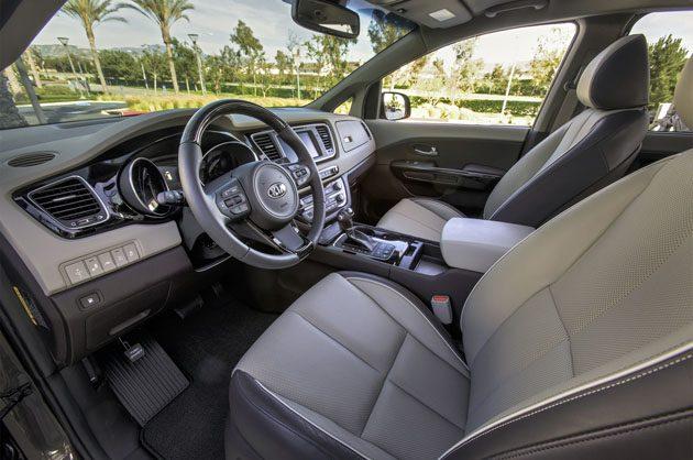 大马市场超值新车: Kia Grand Carnival 大型MPV!