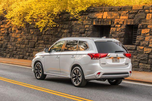 7人座SUV新选择, Mitsubishi Outlander 值得考虑吗?