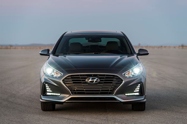 Hyundai 也要做世界第一!或收购FCA集团!