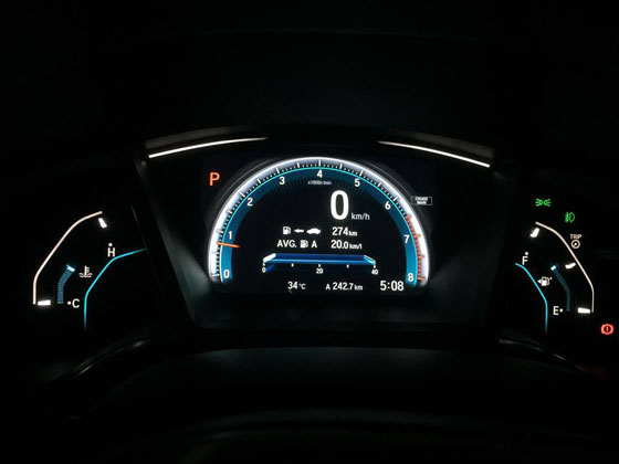 Downsize Turbo 真的是有力又省油吗?