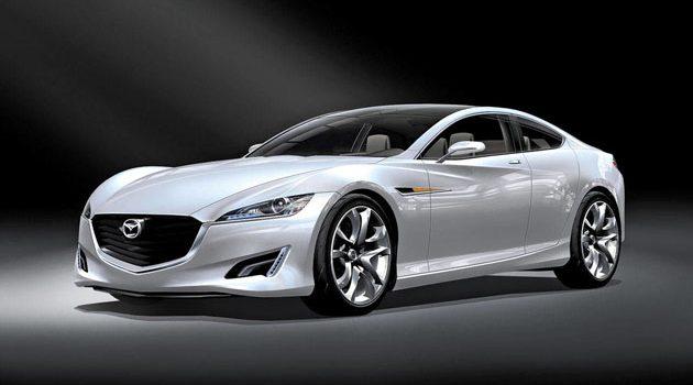 Mazda 确认新一代转子引擎开发中!