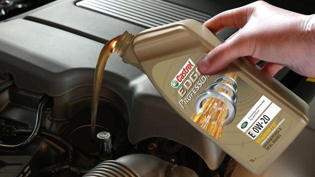 再谈 Turbo Engine ,它的保养费用是不是真的比较贵?