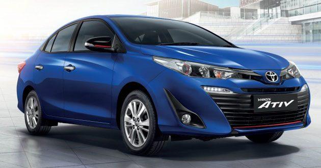 为什么Toyota还有Mazda都在坚持 Naturally aspirated ?