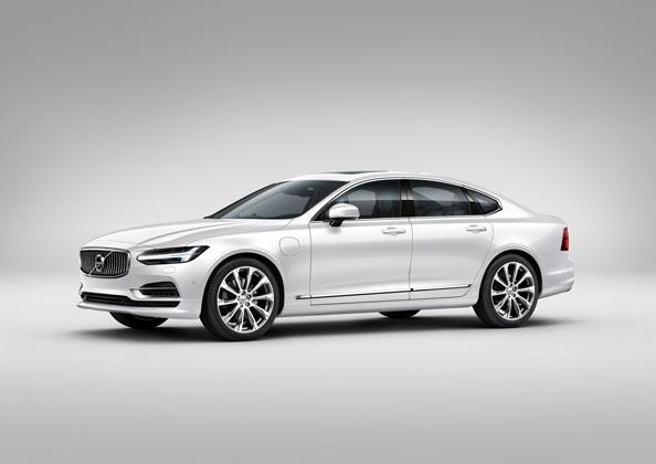 Volvo S90 T8 CKD 正式公开预定!开价RM 348,888!