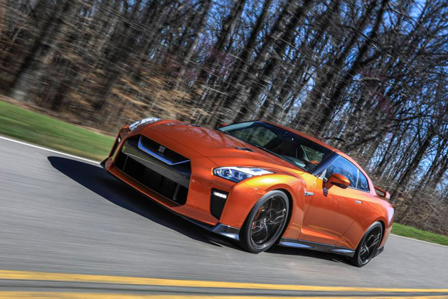 只需要不到20块就可以驾走 Nissan GT-R R35 ?