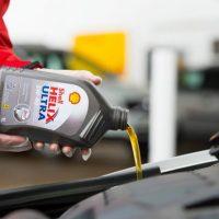 保护您的汽车引擎,五个选择 Shell Helix 的原因!