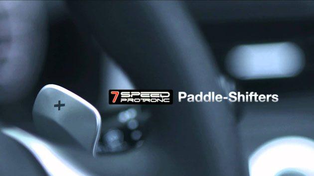 每个人都要的东西!看看 Paddle Shift 的历史!