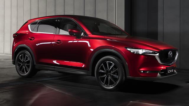 Mazda X3 2017 >> 2017 Mazda CX-5 入门版价格或从RM 134,000起跳! | automachi.com