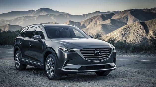 Mazda 后驱直六引擎曝光,最大马力将突破 400hp !