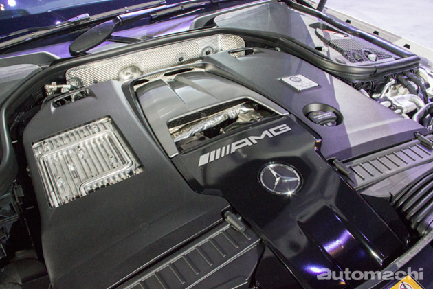 Mercedes-AMG E 63 S 登陆我国,售价RM 998,888!
