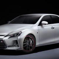 Toyota正式发表子品牌 GR ,Yaris GRMN率先打头阵!