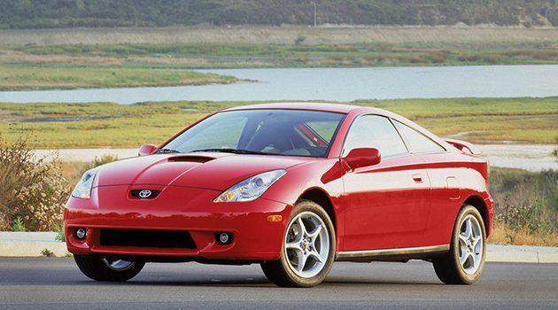Toyota Celica 将重出江湖?原厂再度注册车名!