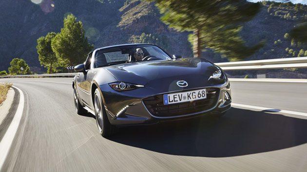 Mazda 不放弃手排!未来该将推出更多手排车款!
