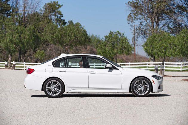 大马市场超值新车: BMW 330e
