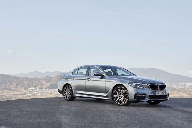 大马市场超值新车:BMW 530i M Sport