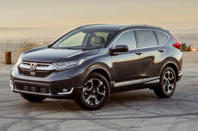 Honda 截至9月销量对比去年大涨24%!