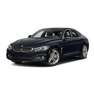 2017 BMW 420i Coupe Sport