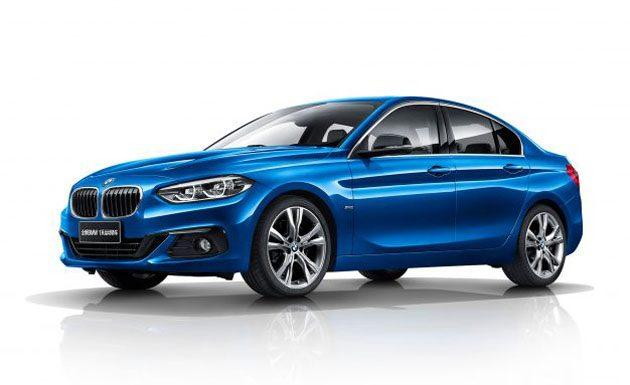BMW 或放弃三缸引擎?传宝马中国停产1.5T引擎!