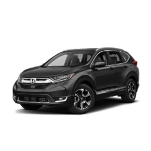 2017 Honda CR-V 1.5 TC-P 2WD