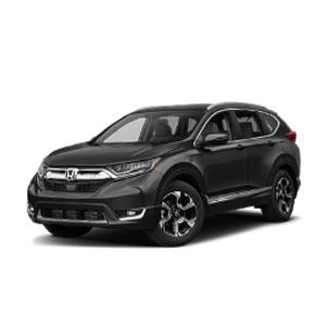 2017 Honda CR-V 2.0 2WD