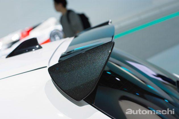 东京车展 2017: Toyota Yaris GRMN 最强小钢炮!