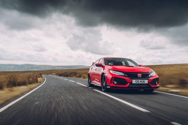 信仰的延续,带你去看看 Civic Type R 的故事!