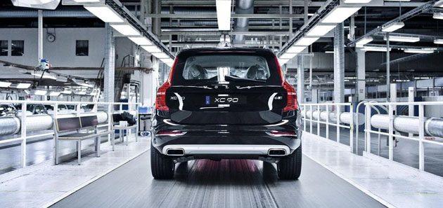 带你去看 Volvo Malaysia 在本地的历史!