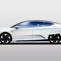 东京车展: 全新 Honda Insight 或现身,2018年2月开售?