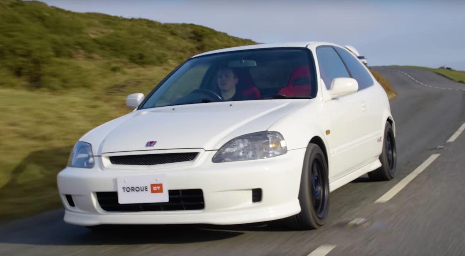 car-throttle-drives-legendary-ek9-honda-civic-type-r-vtec ...