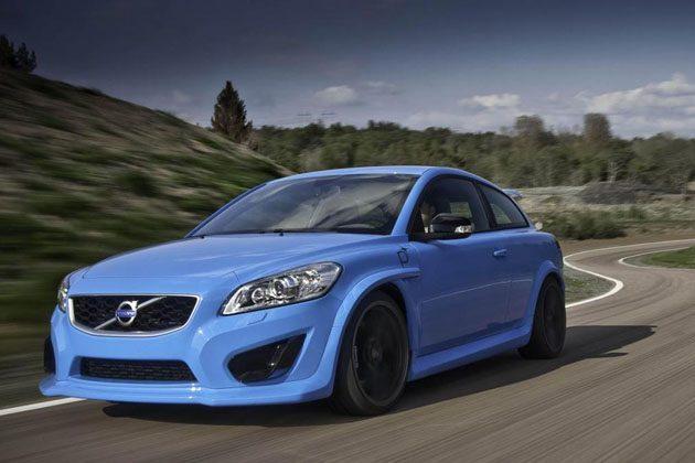 Volvo 也要打造性能车?Polestar跑车预告17日现身!