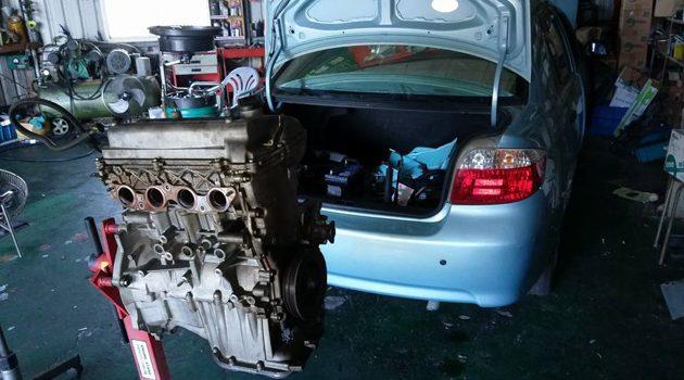 不换 Engine Oil 的下场,后果有多严重?
