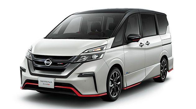 Nissan Serena 2018 明年投产?Nissan Malaysia的救命仙丹?