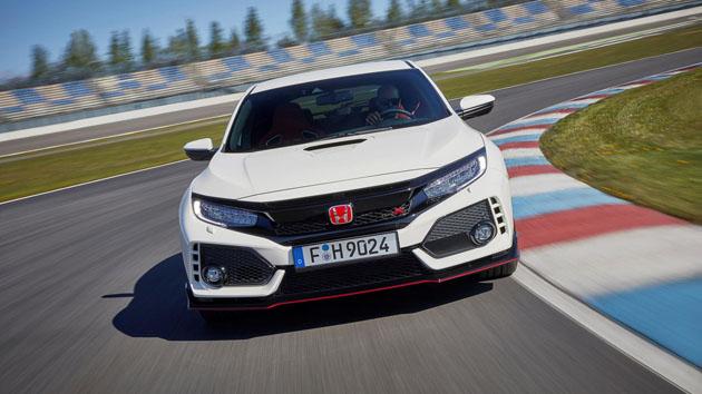 价格更亲民, Honda Civic Type R 将推出入门版本!