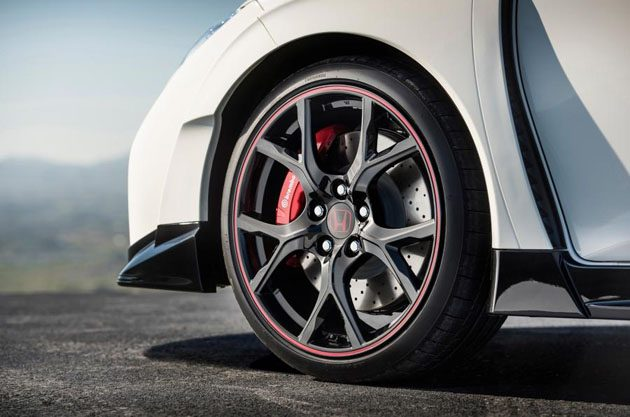 Honda Civic Type R FK2 22万令吉即可入手?
