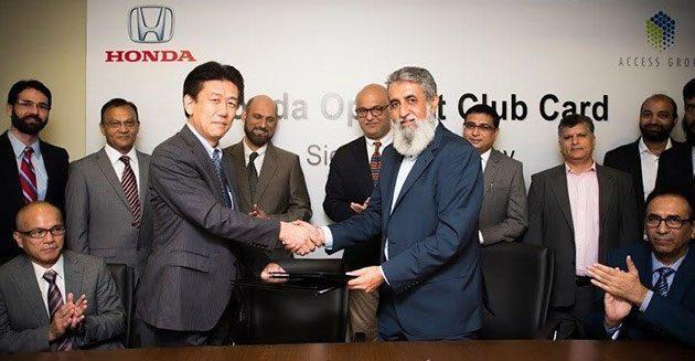 欢迎 Mr. Toichi Ishiyama 任大马 Honda 董事经理兼首席执行员