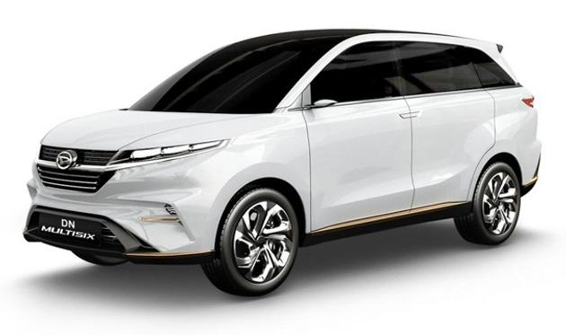 Toyota Avanza 将迎来大改款,最快2018年面市!